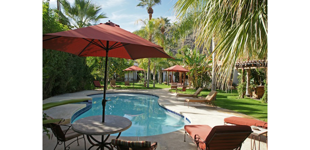 pool Corporate Events Palm Springs